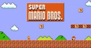 ИИ написал собственную версию игры Super Mario
